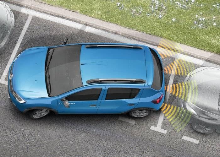 Renault Sandero 4