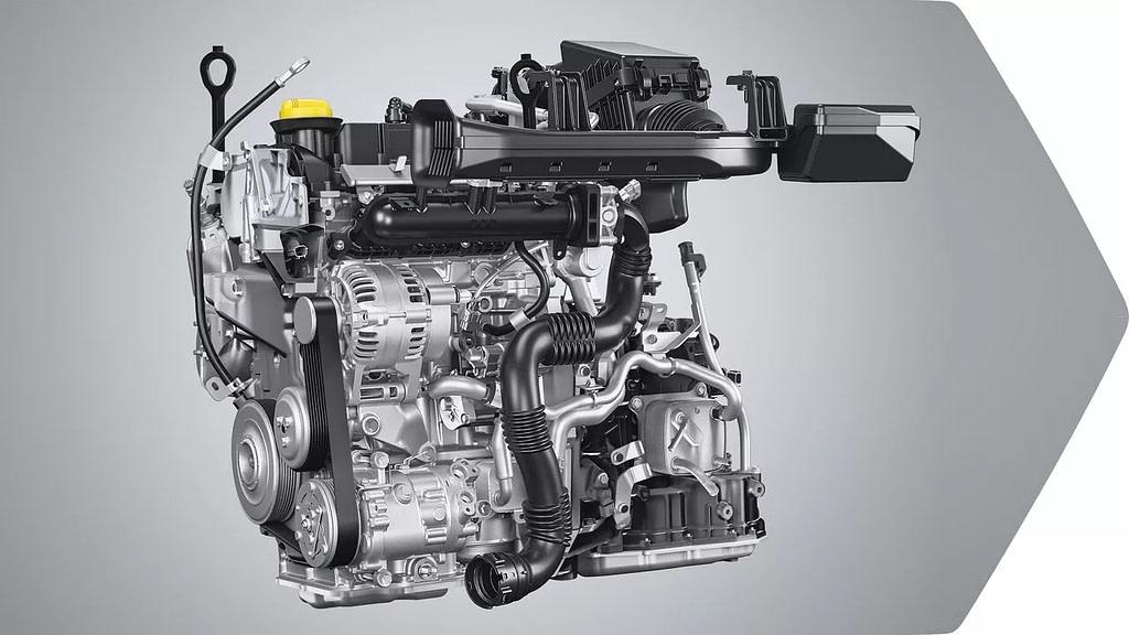 Renault Kiger 5