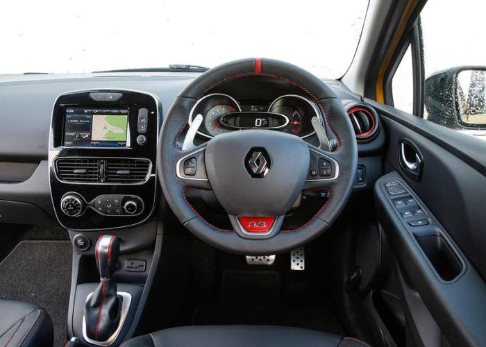 Renault Clio RS 3