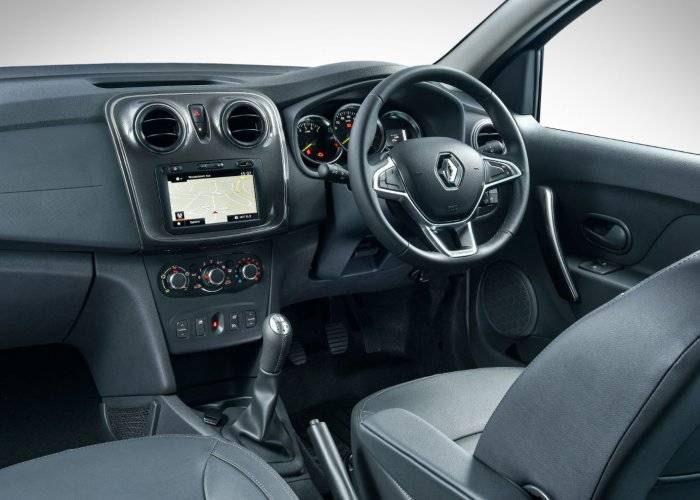 Renault Sandero 3
